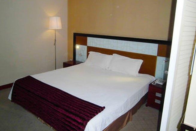 上海海上大富豪酒店(豪华房-4小时) - 大图