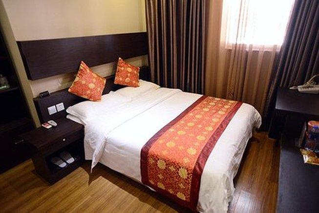 仁泰商务酒店(上海东方明珠新国际博览中心店)