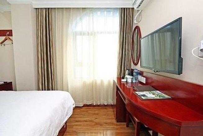 格林豪泰酒店上海上海南站罗香路店