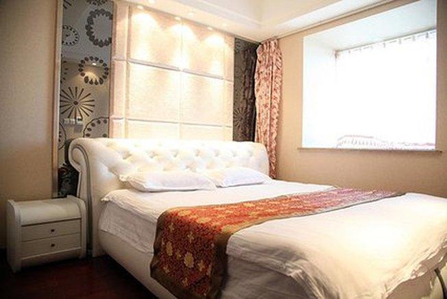 大连星海土豪酒店式公寓