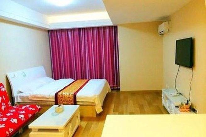 大连怡然酒店式公寓
