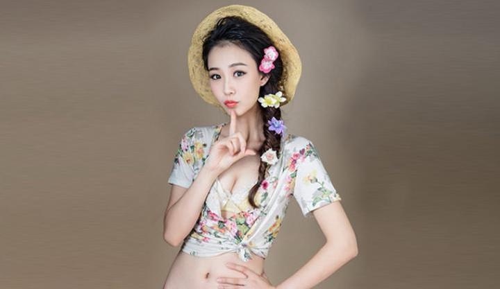 韩国爱慕婚纱摄影店