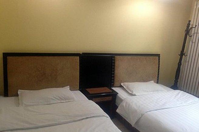 【清河】北京有家宾馆