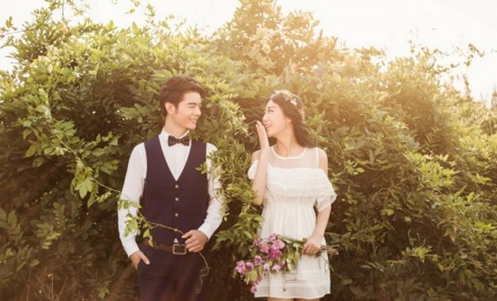 名门国际婚纱摄影至尊店