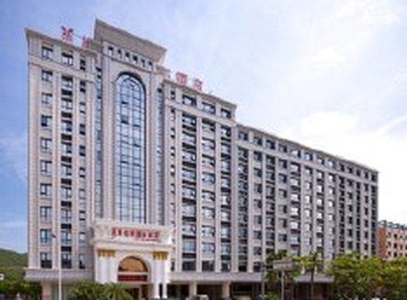 维也纳国际酒店(阳江海陵岛闸坡旅游大道店)