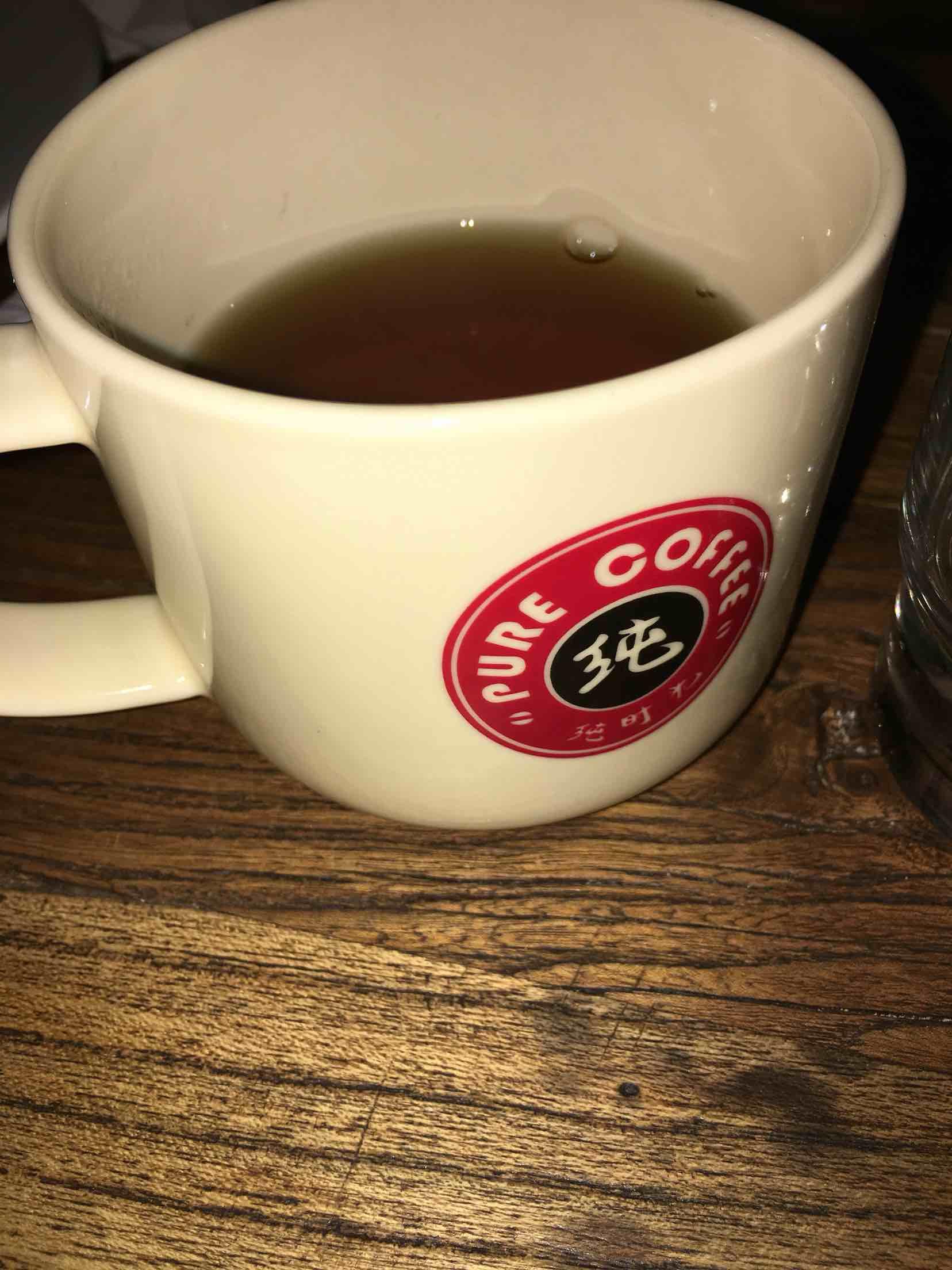 纯时光咖啡