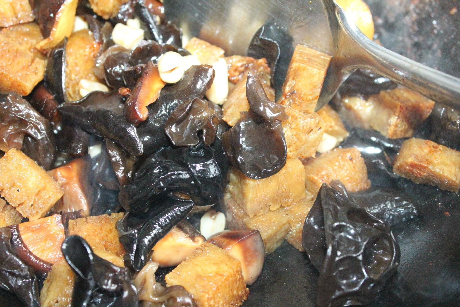 自製烤麩--上海小吃 四喜烤麩_甜雨的空間_百度空間