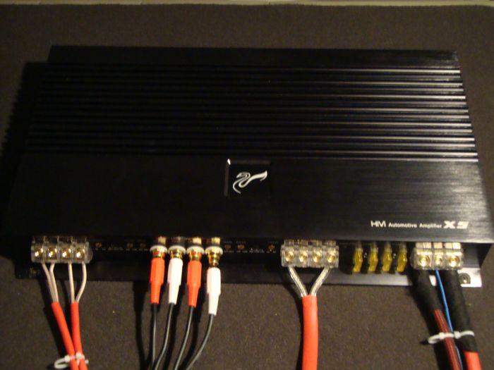 车载低音炮接线图 车载4路功放接线图 大众车载cd机接线图高清图片