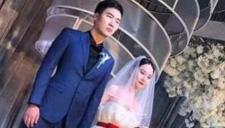 亲历泰国沉船的情侣大婚