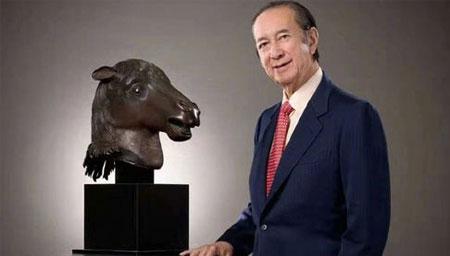 赌王何鸿燊丧礼将在香港举办