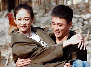 陈乔恩发文否认与杜淳结婚