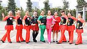 中国广场舞