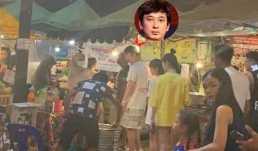 王思聪带新女身份疑曝光