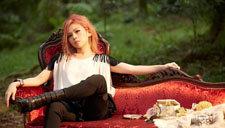 蔡健雅单身宣言歌曲《可爱》大方爱自己