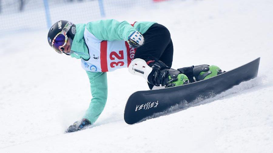 单板滑雪之王Shaun White 才华横溢风格独特