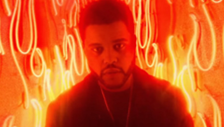 Party Monster -- The Weeknd