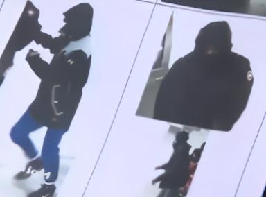 中国留学生在加拿大遭蒙面人绑架