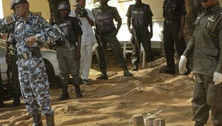 尼日利亚一大学遭袭至少20人死亡