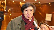 冯骥才:猴年春晚大场面 算得上是大手笔