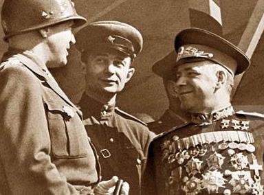 二战最被低估的名将 曾抵挡朱可夫百万大军