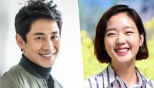 韩演员申河均金高银恋情公开 男方年长17岁