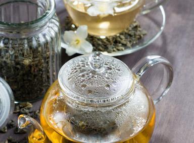 茶水能有效抑制新冠病毒?