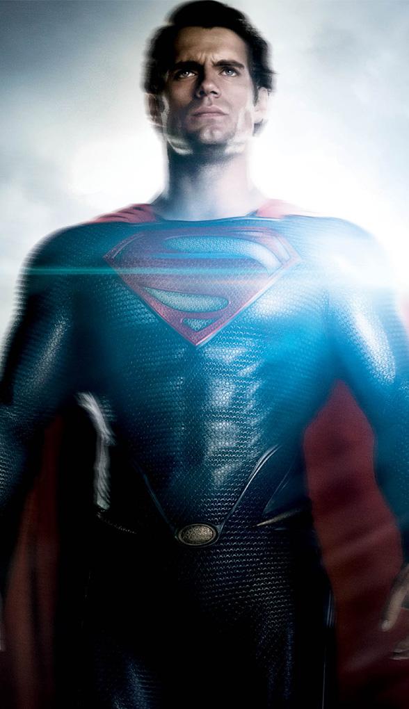 这些超级英雄你都看了吗