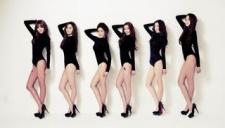 Dal Shabet亮相模特盛典 大秀美腿性感不失清纯