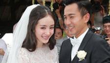杨幂嫁给大12岁的刘恺威