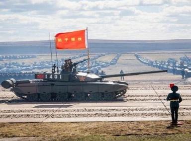 2018全球军力排行出炉