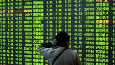 A股现史上最大停牌潮 两市1700股跌停