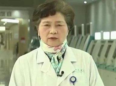 李兰娟院士:离拥有疫苗已经很近了