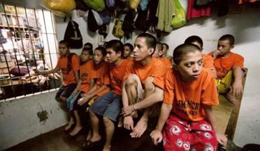 菲律宾发生武装劫狱事件