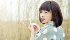 清新氧气系列美女:孙怡--等待候鸟的女孩