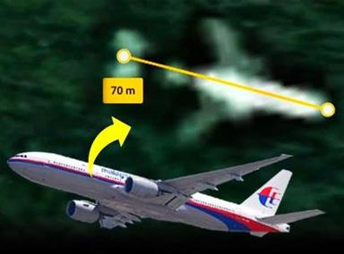 中國一公司調10顆衛星搜MH370殘骸