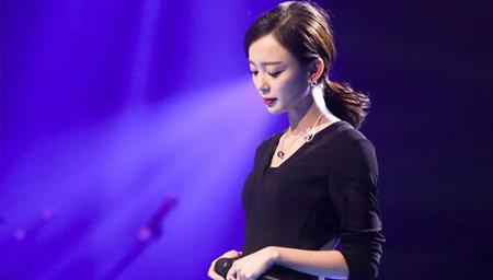 汪小敏演唱《小情歌》,人美歌甜