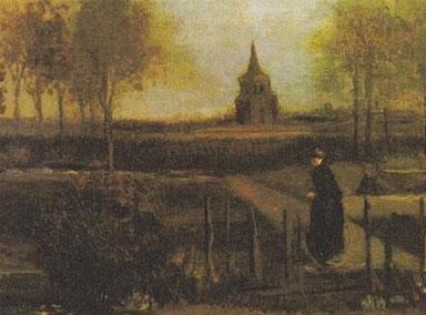 荷兰拉伦一博物馆被盗