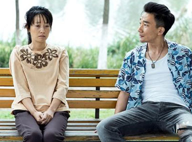 母子恋?港媒曝马伊琍新恋情,男方是90后男演员