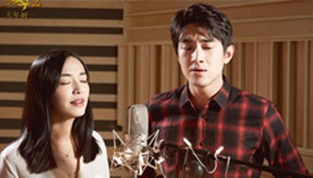 姚晨x林更新  《西游2》宣传曲