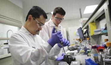 美国启动瑞德西韦临床试验