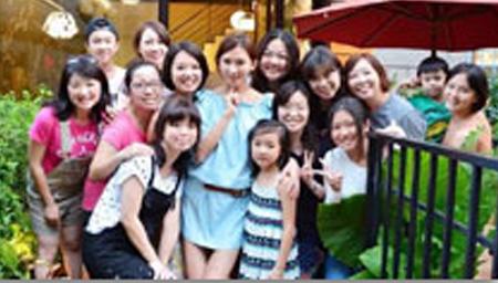42岁林志玲参加同学聚会 年轻貌美鹤立鸡群
