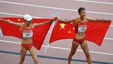 世锦赛中国军团表现盘点 1金7银1铜创历史