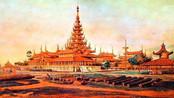 一国国王修佛塔,一僧人走来却说:如果佛塔修好了,你阳寿就尽了