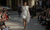 伊莎贝尔·玛兰 2016春夏 巴黎时装周