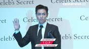 【topstarnews】 Celeb's Secret launching(T.O.P)