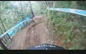 山地自行车--UCI山地车世界杯 乔什·布莱斯兰德--敢动频道