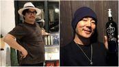52岁的任贤齐用200斤的身材酷着过气,网友:白胖了!