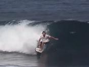 布莱德·格拉克 跳跃冲浪 冒险旅行