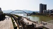 中国有座小城,因一致命原因,2000多年间一直洪水不断