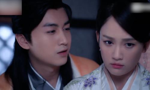 《独孤皇后》第19集精彩看点:杨坚求伽罗原谅误会解除